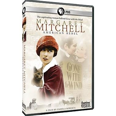 Margaret Mitchell - American Rebel (DVD)