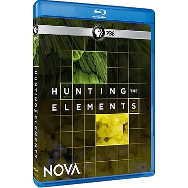 Hunting the Elements (Blu-Ray)