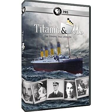 Titanic & Me (DVD)