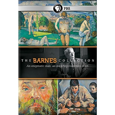 The Barnes Collection (DVD)