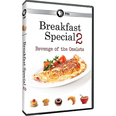Breakfast Special 2 Revenge of the Omelets (DVD)