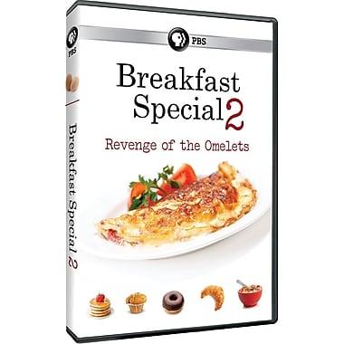 Breakfast Special 2 Revenge of the Omelets (DVD)