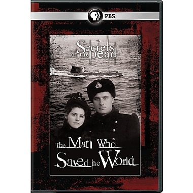 Secrets of the Dead - The Man Who Saved the World (DVD)