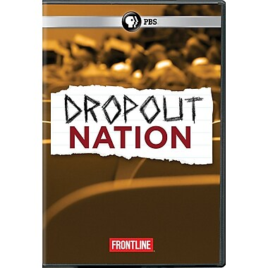 Dropout Nation (DVD)