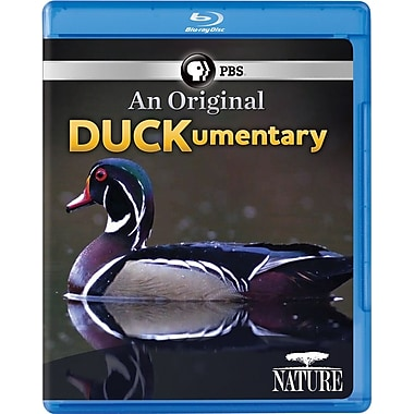 An Original DUCKumentary (Blu-Ray)