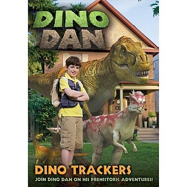 Dino Dan - Dino Trackers (DVD)