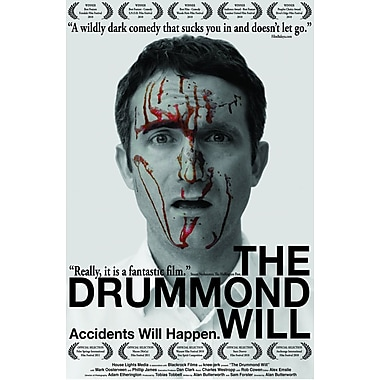 Drummond Will (DVD)