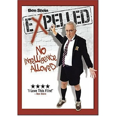 Expelled (Blu-Ray)