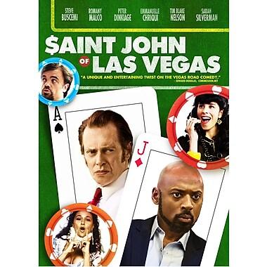 Saint John of Las Vegas (DVD)