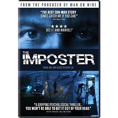 The Imposter (DVD)