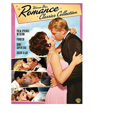 Warner Romance Classics Collection (DVD)