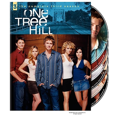 One Tree Hill: The Complete Third Season (DVD)