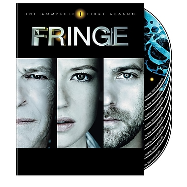 Fringe: The Complete First Season (DVD)