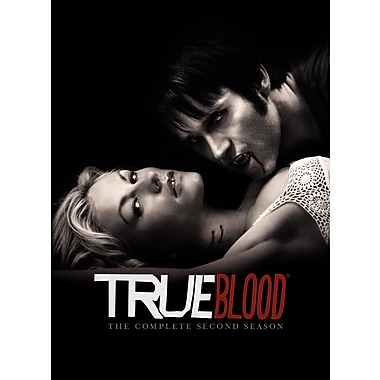 True Blood: Season 2 Complete (DVD)