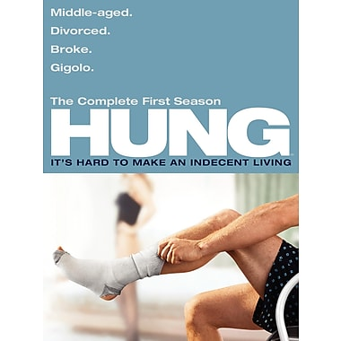 Hung: The Complete First Season (DVD)