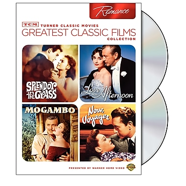 TCM Greatest Classic Films: Romance (DVD)