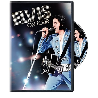 Elvis on Tour (DVD)