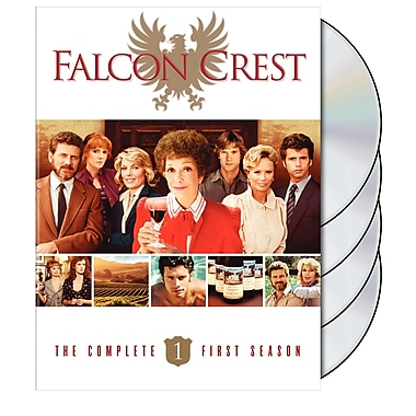 Falcon Crest: The Complete First Season (DVD)