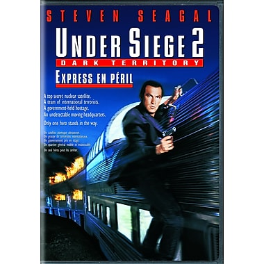 Under Siege 2: Dark Territory (DVD)