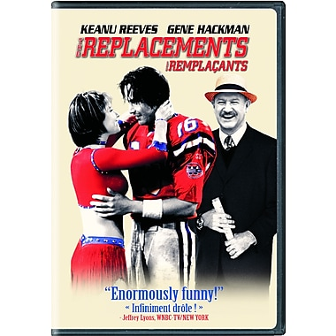 The Replacements (2000) (DVD)