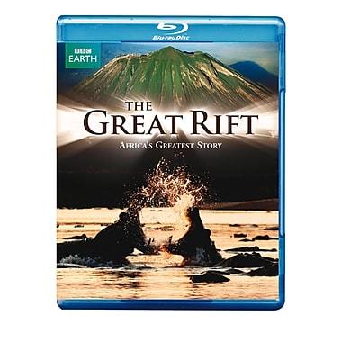 The Great Rift (Blu-Ray)