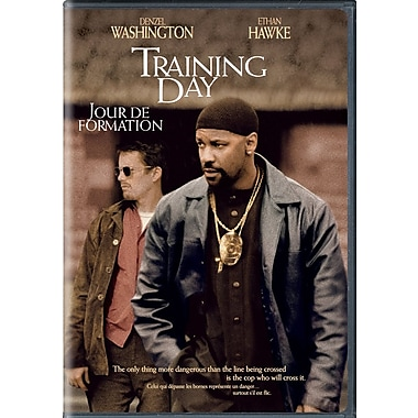Training Day (DVD)