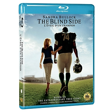 The Blind Side/L'veil D'Un Champion (Blu-Ray)