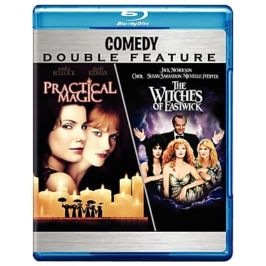Practical Magic/The Witches of Eastwick (Blu-Ray)
