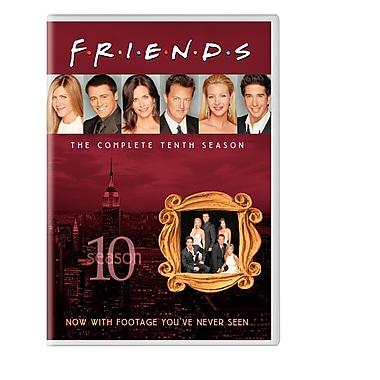 Friends: The Complete Tenth Season (DVD)