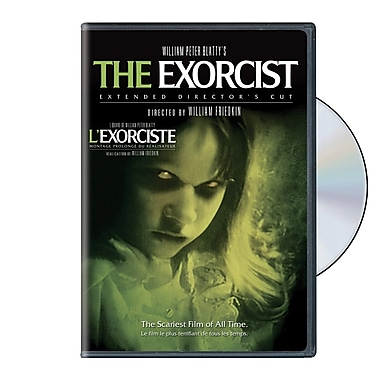 The Excorcist (DVD)