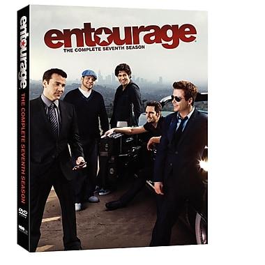 Entourage: The Complete Seventh Season (DVD)