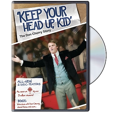 Keep Your Head Up, Kid: The Don Cherry Story (DVD)