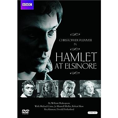 Hamlet At Elsinore (DVD)