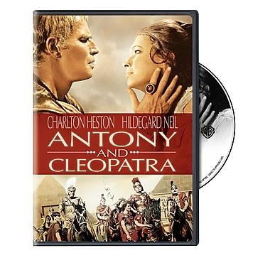 Anthony & Cleopatra (1972) (DVD)