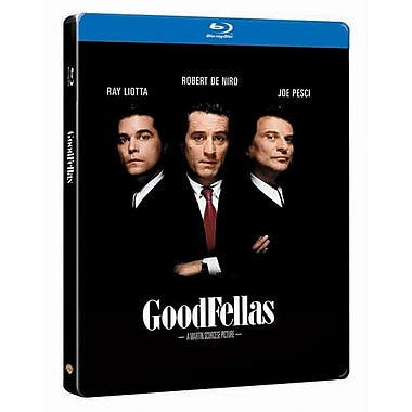 Goodfelllas (Blu-Ray)