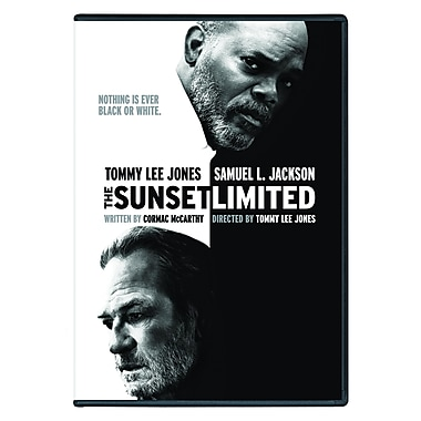 The Sunset Limited (DVD)