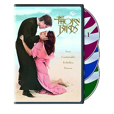 The Thorn Birds (DVD)