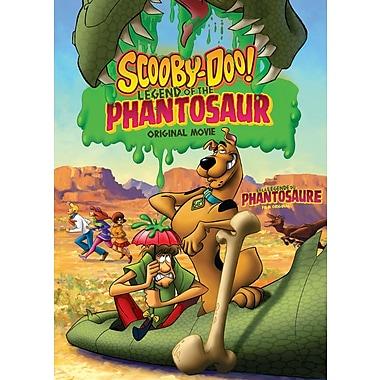Scooby-Doo!: Legend of The Phantosaur: Original Movie (DVD)