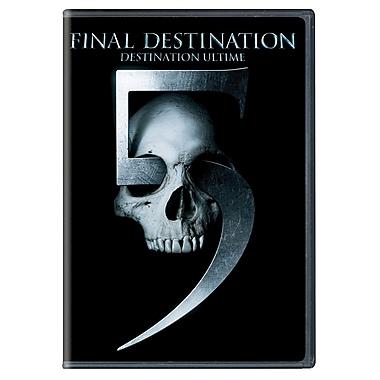 Final Destination 5 (DVD)