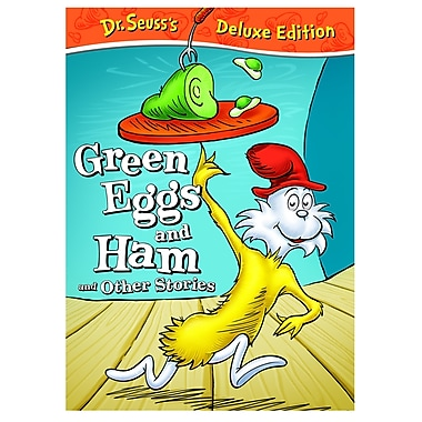 Green Eggs and Ham and Other Stories (DVD)