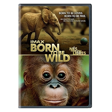 Born to be Wild (DVD)