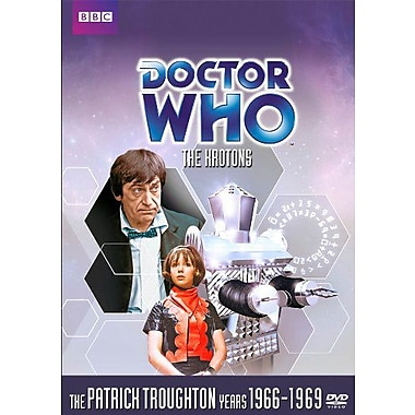 Dr. Who The Krotons: Episode 47 (DVD)