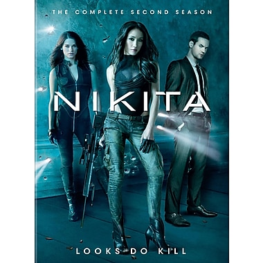 Nikita: The Complete Second Season (DVD)
