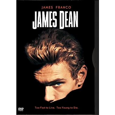 James Dean: An Invited Life (DVD)