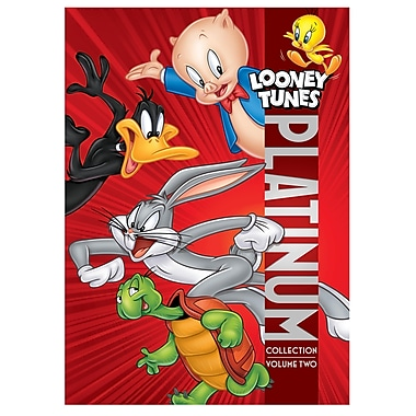 Looney Tunes Platinum Collection: Volume 2 (DVD)