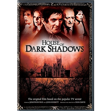 House of Dark Shadows (DVD)