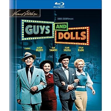 Guys and Dolls (Blu-Ray)