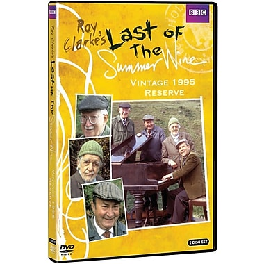Last of the Summer Wine: Vintage 1995 (DVD)