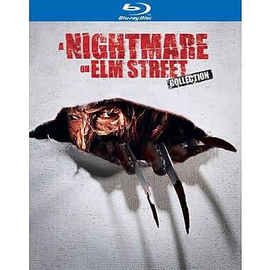 Nightmare on Elm Street Collection (Blu-Ray)