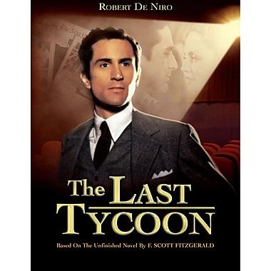 Last Tycoon (Ws) (DVD)